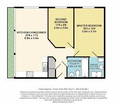 Clarence House Floor Plan 2 Bed Flat For Sale In Clarence House The Boulevard Leeds Ls10