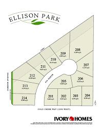 Layton Utah Map by Ellison Park