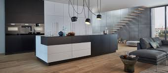 Euro Design Kitchen by German Kitchens