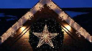 cheapest christmas outdoor lights decorations shooting star outdoor christmas decorations find this pin and more