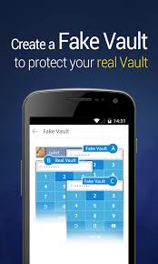vault apk vault for android