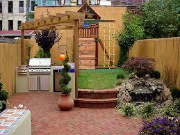 Backyard Play Ideas Zen Small Backyard Ideas Back Yard With Swim Spa Cfbde Surripui Net