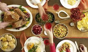 restaurants offering thanksgiving dinner islander news