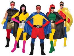 boxer halloween costume for women superhero costume boxer shorts men women teen hero villain