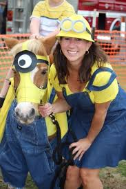 Minion Costumes Halloween Horse Costume Minion 4h Horse Costumes Horse