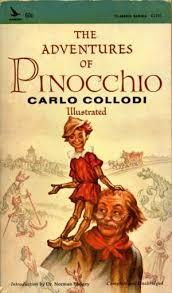 177 pinocchio images pinocchio books