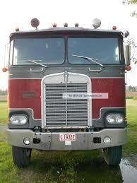 kenworth cabover trucks kenworth k100 cabover truck dopepicz 1979 100 illinois liver