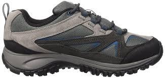 merrell casual shoes merrell phoenix bluff men u0027s low rise hiking