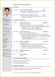 Bold Resume Template by The Best Resume Formats Resume Templates Resume Formats