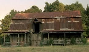 The Barn Westport Image Barn Jpg Walking Dead Wiki Fandom Powered By Wikia