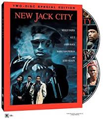 amazon com new jack city special edition wesley snipes ice t