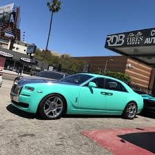 custom rolls royce ghost rdbla tiffany rolls royce ghost rdb la five star tires full
