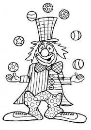circus coloring 11 circus coloring book