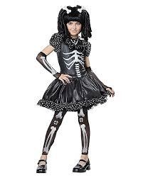 Boys Skeleton Halloween Costume Kids Skeleton Dress Costume Spirithalloween Halloween