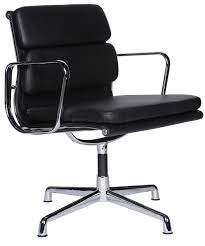 charles e style office soft pad group chair ea 208 style