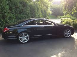 2009 mercedes cl63 amg sell used 2009 mercedes cl63 amg loaded cpo warranty 12 13