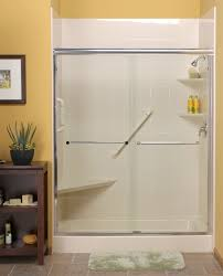 Yellow Bathroom Decor by Bathroom Contempo Small Bathroom Decoration Using Walk In Shower