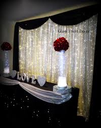 Wedding Arches Adelaide Backdrops Glow Event Decor