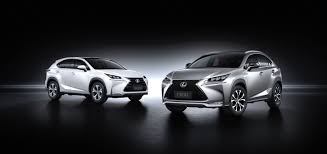 lexus new suv lineup youtube highly advanced all new 2015 lexus nx revealed in beijing