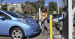 electric car incentives saved in tax reduction bill