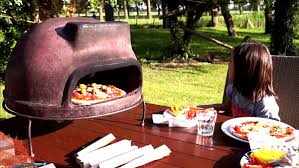 Chiminea With Pizza Oven Mexico Pizza Oven Youtube