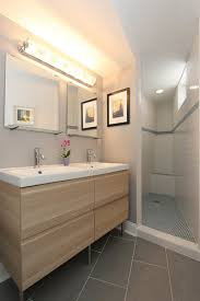 Ikea Basement Ideas Bathroom Basement Ideas Storage Vanities And Basements