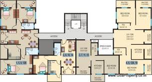Multi Family Apartment Floor Plans 13 Multi Family House Plans For Sale Family House Plans For Sale