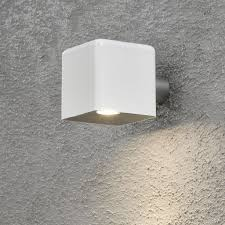 12v outdoor wall lights amalfi white low voltage garden light 12v outdoor wall light