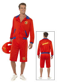 teenage male halloween costumes baywatch lifeguard costumes u0026 accessories halloweencostumes com
