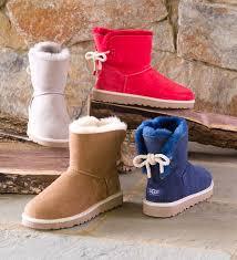 s ugg australia mini zip boots ugg australia selene boots give a nod to nautical style with a
