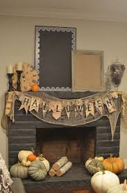 homes decorated for halloween 17 simple breathtakingly ingenious and beautiful burlap diy fall