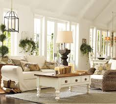 Country Living Room Ideas With Fireplace And Tv Living Room Pottery Barn Living Room Ideas Brown Polyester Sofa