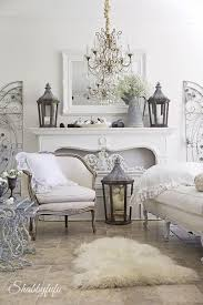 Shabby Chic Living Room Accessories by 135 Best Shabby Chic Images On Pinterest French Farmhouse