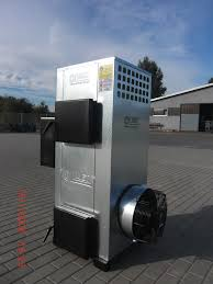 400 Square Meters by New Air Heater Ng30 For 400 Square Meters For The Workshop Hall