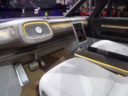 photos volkswagen i d buzz concept mercedes benz concept eq