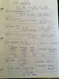 7th grade answer keys mrs amegin u0027s math website