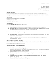 writing an academic resume resume high school academic resume dailygrouch worksheets for 3 high school senior academic resume examples farmer 9 jpgcaption