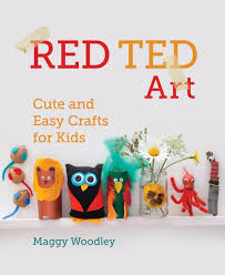 easy egg from red ted art the empowered educator