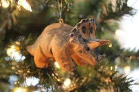 deck the halls with dinosaurs science smithsonian