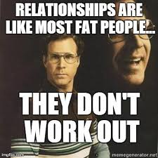 Fat People Memes - fat people meme by clwelding12 memedroid