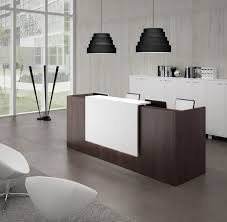 Global Reception Desk Z2 By Quadrifoglio Office Furniture Reception Desks Reception