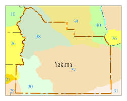 County Map Washington State by Water Quality Stories Stories For Yakima County Washington