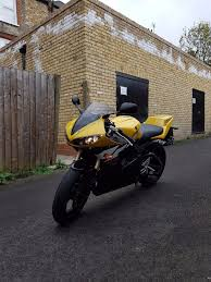 yamaha r6 5sl for sale good condition in sydenham london gumtree