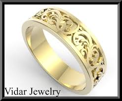 wedding ring designs for design wedding band vidar jewelry unique custom engagement