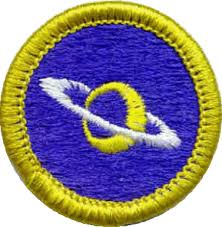 merit badge list