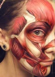 special effects make up 29 amazing works of special effects makeup you ve gotta see to