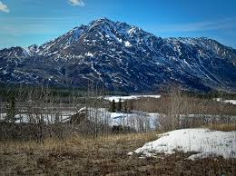 Wasilla Alaska Map by Driving Highlights Anchorage To Fairbanks
