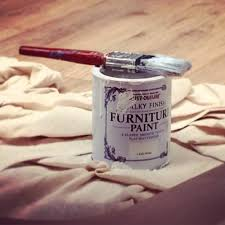 How To Shabby Chic Paint by How To Paint Shabby Chic With Rust Oleum U2013 All Round Creative Junkie