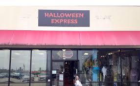 halloween store huntsville al