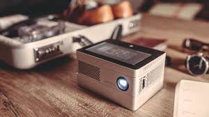 black friday projector amazon a versatile projector takes movie night to the next level